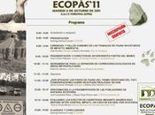Jornada: Fragmentación hábitats corredores ecológicos.
