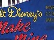 Clásico Disney: Música maestro (Jack Kinney, Clyde Geronimi, Hamilton Luske, Joshua Meador Robert Cormack, 1946)