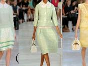 Paris Fashion Week, Spring Summer, 2012. Louis Vuitton