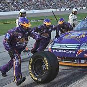 NASCAR Goodyear Extienden Convenio