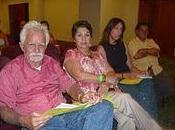 segundo congreso Internacional Escritores Grupos Literarios