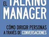 Book–Trailer «The talking Manager»