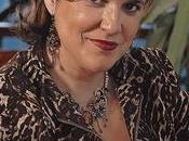 Pilar Rahola, esencia chic
