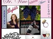 SERIES Vino Vinos icónicos, culto autor