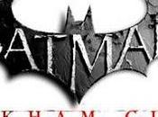 Spot promocional: Batman: Arkham City