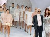 Paris Fashion Week, Spring Summer 2012. Chanel. Vídeo