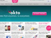 Yokto.tv Crea video montajes desde distintas fuentes