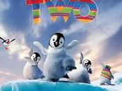 Happy feet nuevo trailer poster
