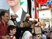 consejo Nacional Sirio, opositor Asad, elegirá presidente Cairo