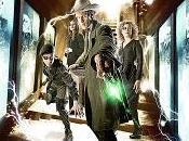 Doctor, sexta Temporada.