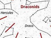 ¿Qué Dracónidas?
