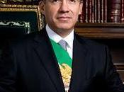 presidente México, reunió Consejo Administración Grupo Techint, encabezado Presidente Paolo Rocca.