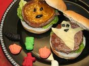 Cheeseburger Halloween