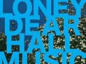Loney Dear Hall Music