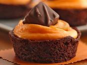 Cupcake-brownie Dulce Truco