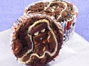 Cupcake-brownie