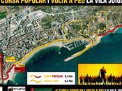 Villajoyosa. Cursa Popular Volta Vila Joiosa 2011