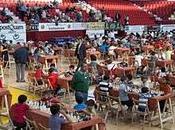 Exito participación Torneo vendimia ajedrez infantil 2011