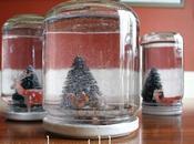Tutorial Bolas Nieve Cristal