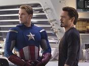 Avance trailer 'The Avengers' ('Los Vengadores')