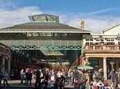 recorrido barrio londinense Covent Garden