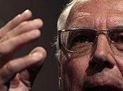 Beckenbauer iguala Barça Dios: medida todas cosas'