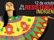 octubre resistencia indígena