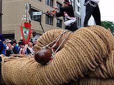 Festival Naha