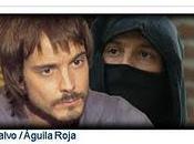 personajes Águila Roja