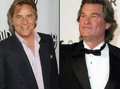"Llegan Kurt Russell Johnson ""Django unchained"""