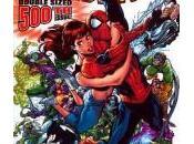 Títulos Marvel Héroes primer trimestre 2012