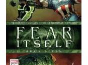 Primer vistazo Fear Itself