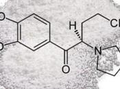 MDPV, nueva droga