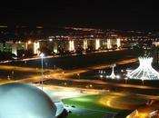 Brasilia, arquitectura surgida nada