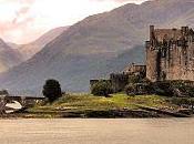 Eilean Donan, castillo cinematográfico corazón Escocia