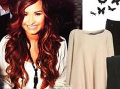 Look semana Demi Lovato