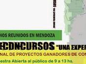 """Exposición 3+3+3 Deconcursos Mendoza. """"Una experiencia nómada"""""""