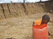 Cambio climático aumentará desnutrición infantil