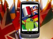 Google translate para Android