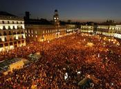 Indignados tomaron calles plazas mundo primera protesta planetaria