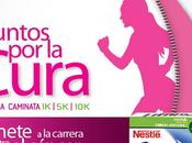 Agenda Rosa: Juntos cura Nestlé Fitness