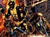 Nuevos Mutantes Forever-La Caída Nueva Roma