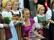 Tour: Kvitova coronó Linz