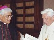 Presidente conferencia episcopal participa reunión sobre nueva evangelización vaticano