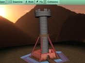 View3Dscene Visualizador gratuito