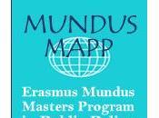 Beca Erasmus Mundus para Maestría Política Pública Europa 2012
