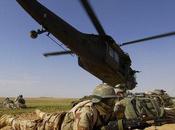 OTAN suministrará aviones helicópteros Ejército Policía Afganistán