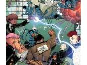 [NYCC2011] Panel X-Men: Regenesis Comic Nueva York
