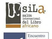Salón Internacional Libro Africano Encuentro Editores