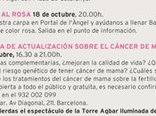 Internacional contra cancer mama